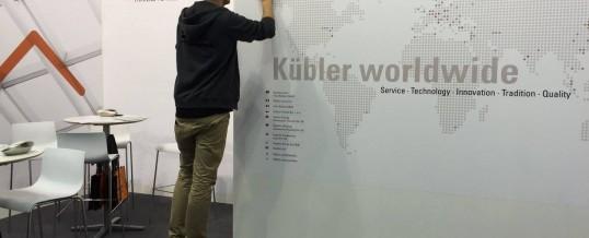 KUNDE IN NOT – Messe Augsburg INTERLIFT – SK Repro hilft