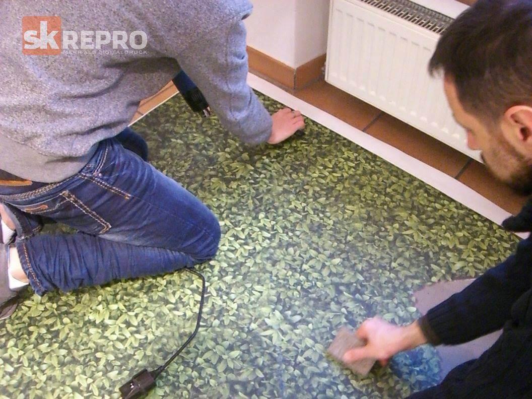Fußboden In 3d Optik ~ Vinylboden d optik bilder ideen