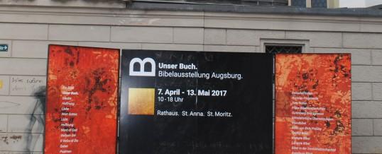 Unser Buch – Bibelausstellung