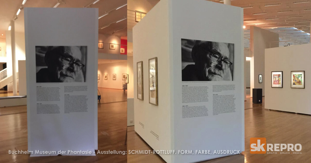 SK Facebook6 - Klebearbeiten im Buchheim Museum der Phantasie <br />  SCHMIDT-ROTTLUFF. FORM, FARBE, AUSDRUCK